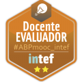 Docente evaluador (ed. 2014)