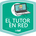 Insignia el tutor en red. Edición marzo de 2018