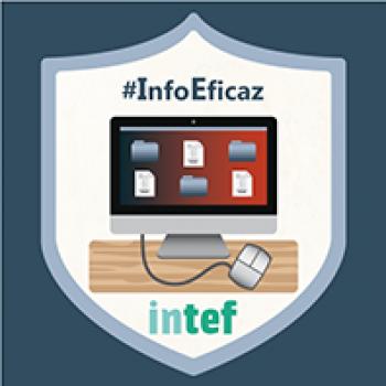 ¿Gestionas eficazmente tu información? (1ª edición) - #InfoEficaz