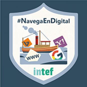 Navega por la información (1ª edición) - #NavegaEnDigital