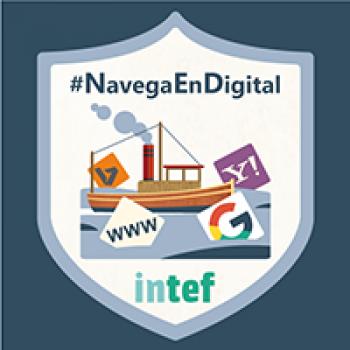 Navega por la información (2ª edición) - #NavegaEnDigital