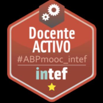 Docente Activo (ed. 2014)