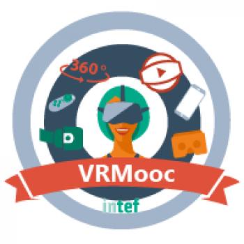 Realidad Virtual en Educación (1ª edición) - #VRMooc