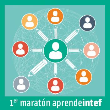 1er Maratón web ´Metodologías activas de aprendizaje con y en red´- #DirectoINTEF