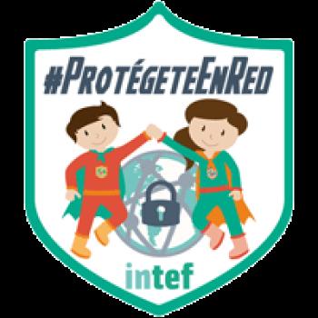Protégete en la red (1ª edición) - #protegeteenred