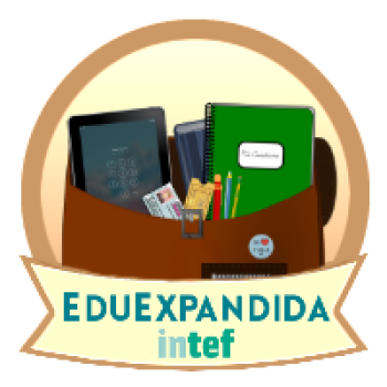Educación expandida con nuevos medios (2ª edición) #EduExpandida