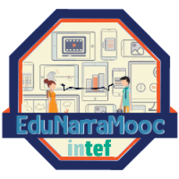 Uso Educativo de la Narración Digital (3ª edición) - #EduNarraMooc