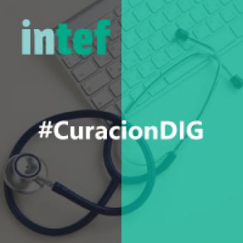 Imagen insignia NOOC Curación y gestión de contenidos digitales (2ª edición) -#CuraciónDIG