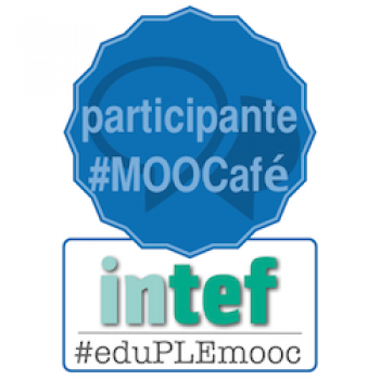 Participante #MOOCafé (ed. 2014)