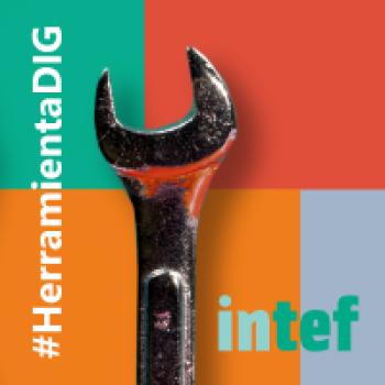 Imagen insignia NOOC Exprime tus herramientas digitales favoritas (2ª edición) - #HerramientaDIG