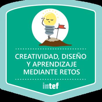 Creatividad, diseño y aprendizaje mediante retos. Edición marzo de 2018