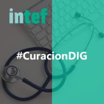 Insignia #CuracionDIG
