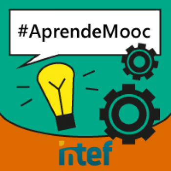 Imagen insignia MOOC Aprender a aprender(edes) (1ª edición) - #AprendeMooc