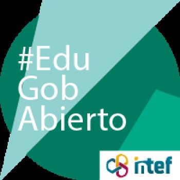 Imagen insignia MOOC Educación en Gobierno Abierto (2ª edición) - #EduGobAbierto