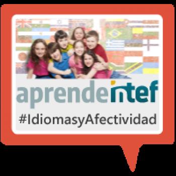 Imagen insignia MOOC Aprendizaje de lenguas sin fronteras: multimodalidad y factores afectivos en la enseñanza de idiomas (1ª edición) - #IdiomasyAfectividad