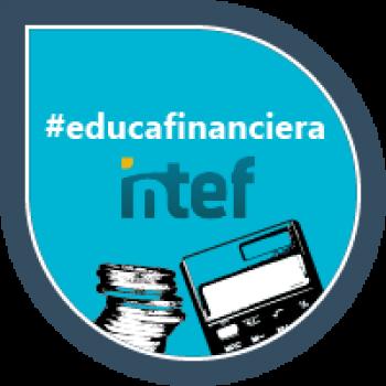 Imagen insignia NOOC La psicología de las finanzas personales (1ª edición) - #educafinanciera