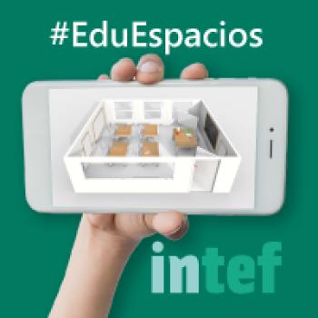 Gestión de Espacios Educativos (1ª edición) – #EduEspacios