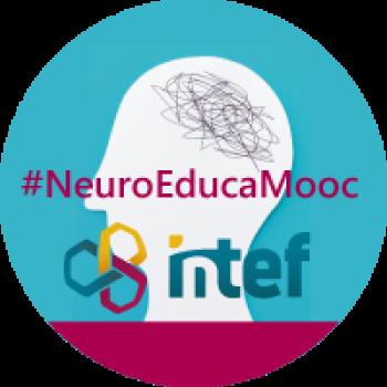Imagen insignia MOOC Neuroeducación: emoción, memoria y aprendizaje (1ª edición) - #NeuroEducaMooc