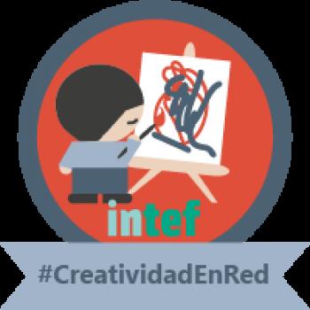 Resuelve con creatividad en red (1ª edición) - #CreatividadEnRed