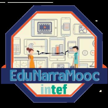 Uso Educativo de la Narración Digital (1ª edición) - EduNarraMooc