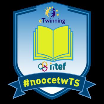 Imagen insignia NOOC Tu TwinSpace (1º Edición) - #noocetwTS