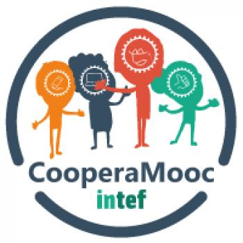 #CooperaMOOC