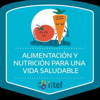 Alimentación y nutrición para una vida saludable. Edición septiembre 2018